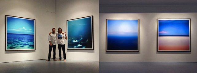 Danny Fuller | Meditation on Blue