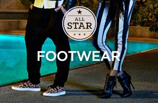 All Star Footwear