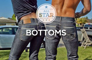 All Star Bottoms