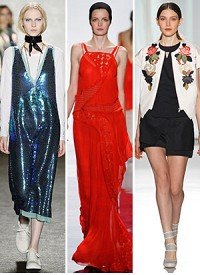 Must-See Looks From Rodarte, Marc by Marc Jacobs, & More!