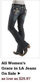 All Womens Grace in LA Jeans on Sale