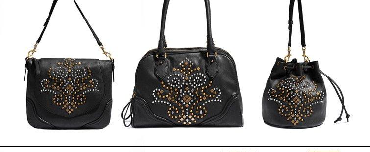 25% OFF Handbags