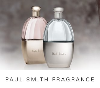 PAUL SMITH FRAGRANCE