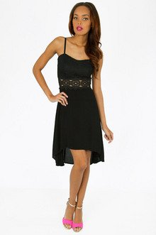 NEW FOUND ROYALTY LOW DRESS 39