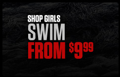 Shop Girls Swim From $9.99