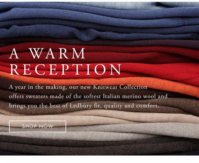 Sweaters main