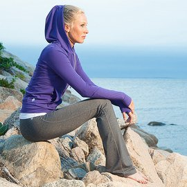 Fitness Fashions: Women's Activewear