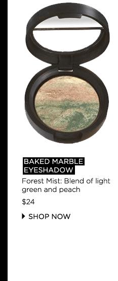 Baked Marble Eyeshadow