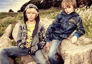 Bright & Bold: Desigual Boys