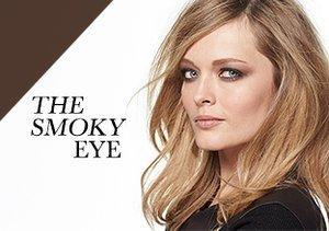 Fall 2013: The Smoky Eye-Shadows & Liners
