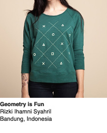 Geometry is Fun