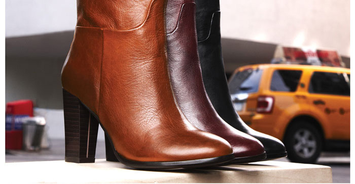 The Tall Boot. Shop Boots.