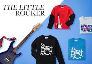 Fall 2013: The Little Rocker