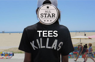 All Star Tees