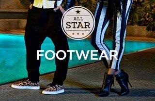 All Star Footwear