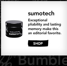 Sumotech Exceptional pliability and lasting memory make this an editorial favorite. »SHOP