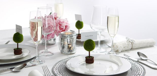 Plan It Yourself: Details & Décor for the Big Day