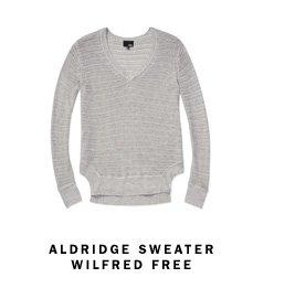 Aldridge Sweater Wilfred Free