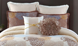 Designer Home Bedding Sets