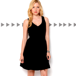 Find Your Perfect-Shape Dress from $15