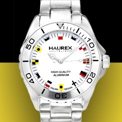 On Italian Time: Designer Watches Blowout