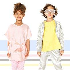 Shampoodle. Swedish Design for Kids