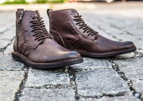Shop New Boots: John Varvatos Star USA