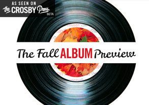 Shop The 13 Albums You Need to Buy This Fall