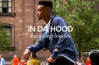 In Da' Hood