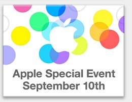 Apple Special Event: September 10