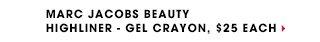 Marc Jacobs Beauty Highliner - Gel Crayon, $25