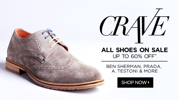 All Shoes on Sale