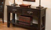 Natural Rustic Furniture | Shop Now