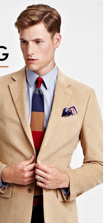Pennicott Jacket