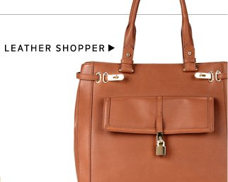 Shop Leather Shoper