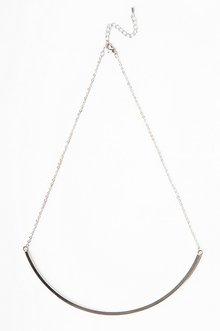 WELL ROUNDED NECKLACE 9