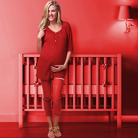 Made in the USA: Maternity Apparel