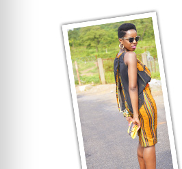 Ouidad Curl Correspondent Joy Adaeze's Fashion Week Essentials