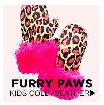 Shop Kids Cold Weather