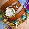 Navajo Wrap Watch