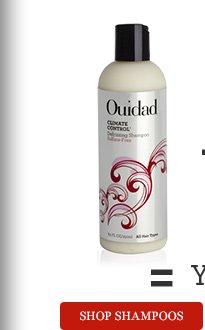 Shop Shampoo