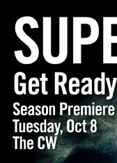 SUPERNATURAL - GET READY FOR THE HUNT - SEASON PREMIERE, TUESDA, OCT 8 ON THE CW