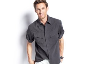 WEEKEND CASUAL: SHIRTING, PANTS & MORE