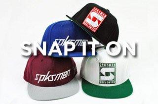 Ft. Snapbacks