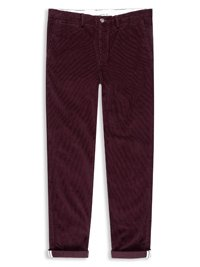 East End 14 Wale Corduroy Trousers