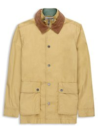 Plectrum Plicato Workwear Jacket