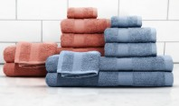Designer Towels by Nine Space | Shop Now