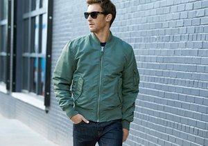 Alpha Industries Outerwear
