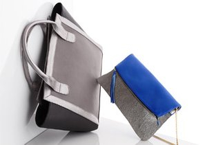 Handbags by Possé