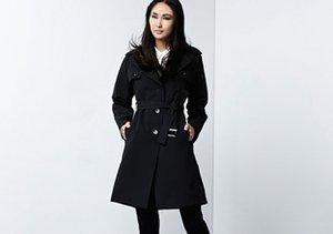 Autumn Chic: Classic Wool Coats